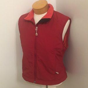 Sz Medium Petite L.L. Bean Vest
